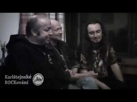 TenemiT - 6. Karlštejnské Rockování - rozhovor s kapelou Tenemit