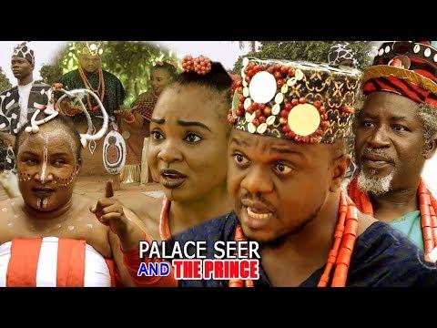 PALACE SEER & THE PRINCE SEASON 1 -  KEN ERICS  2018 TRENDING NIGERIAN NOLLYWOOD MOVIE  FULL HD