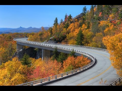 Video Top Tourist Attractions in Asheville: Travel Guide North Carolina