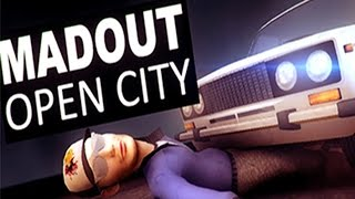 MadOut Open City – видео обзор