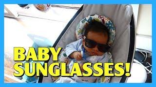 Baby Sunglasses!