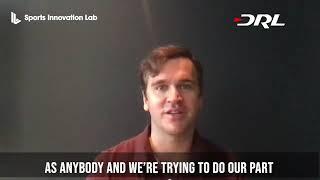 Hack Sports Back - Nicholas Horbaczewski of the Drone Racing League