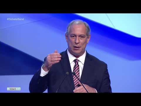 #DebateBand: Vamos retomar o desenvolvimento do Brasil