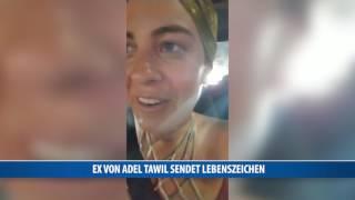 Ex Von Adel Tawil Sendet Lebenszeichen