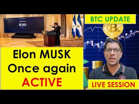 Bitcoin nehézségi szint