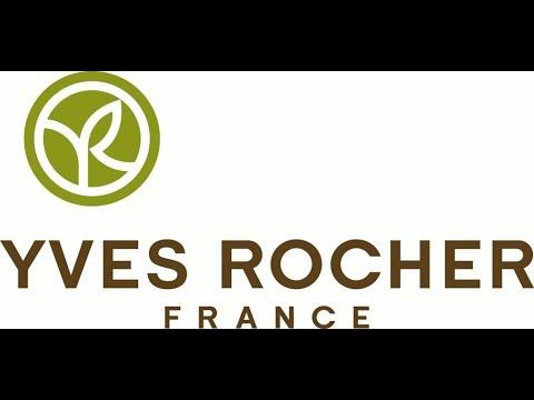 Yves Rocher,компактная пудра,шампунь против выпадения волос,подарочки.2017