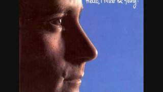 Phil Collins - Don't let him steal your heart away (1982)