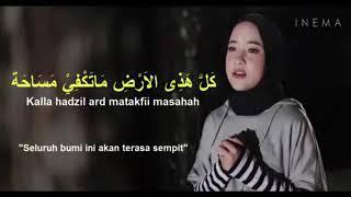 Gambar cover MERDU RELIGI NISSA SABYAN ( Abtahiya Wassalam Deen Assalam)