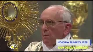 Corpus Christi: la bendición de recibir en cuerpo y sangre a Cristo  2019-06-24