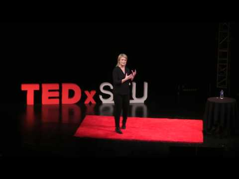 Ver vídeo Two conversations that changed my life | Tamara Taggart | TEDxSFU