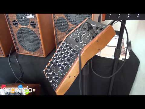 Mostrati i nuovi Acus One For Strings e preamp Stage Pre serie 2014