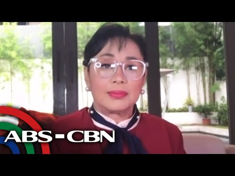 [ABS-CBN]  Vilma Santos on ABS-CBN franchise death: This is not the time to be heartless | ANC