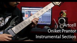 Oniket Prantor - Artcell Instrumental Section