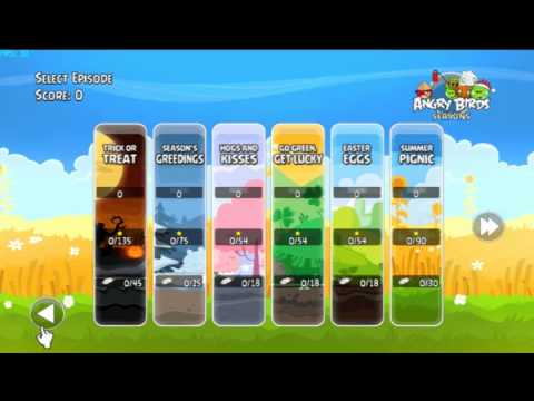 angry birds trilogy wii iso
