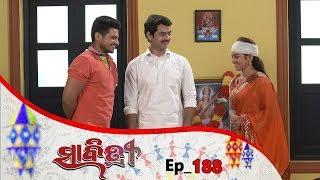 Savitri | Full Ep 188 | 12th Feb 2019 | Odia Serial – TarangTV