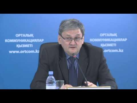 Пресс-конференция на тему: «Рациональное использование земель сельскохозяйственного назначения»