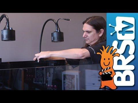 Kessil LED Aquarium Lights – BRStv Product Spotlight