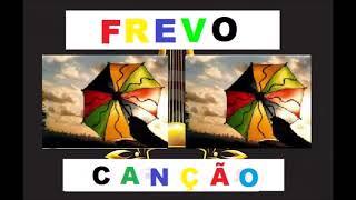 Voltei Recife  -  Frêvo Canção  - Alceu Valença