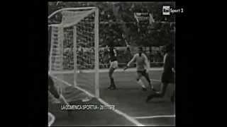 1976. Derby della Capitale: Overtro