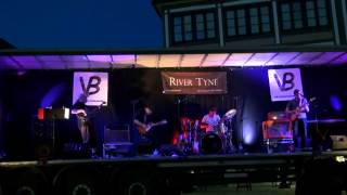 preview picture of video 'River Tyne performing Queen Without a Crown in Hollabrunn 2014'