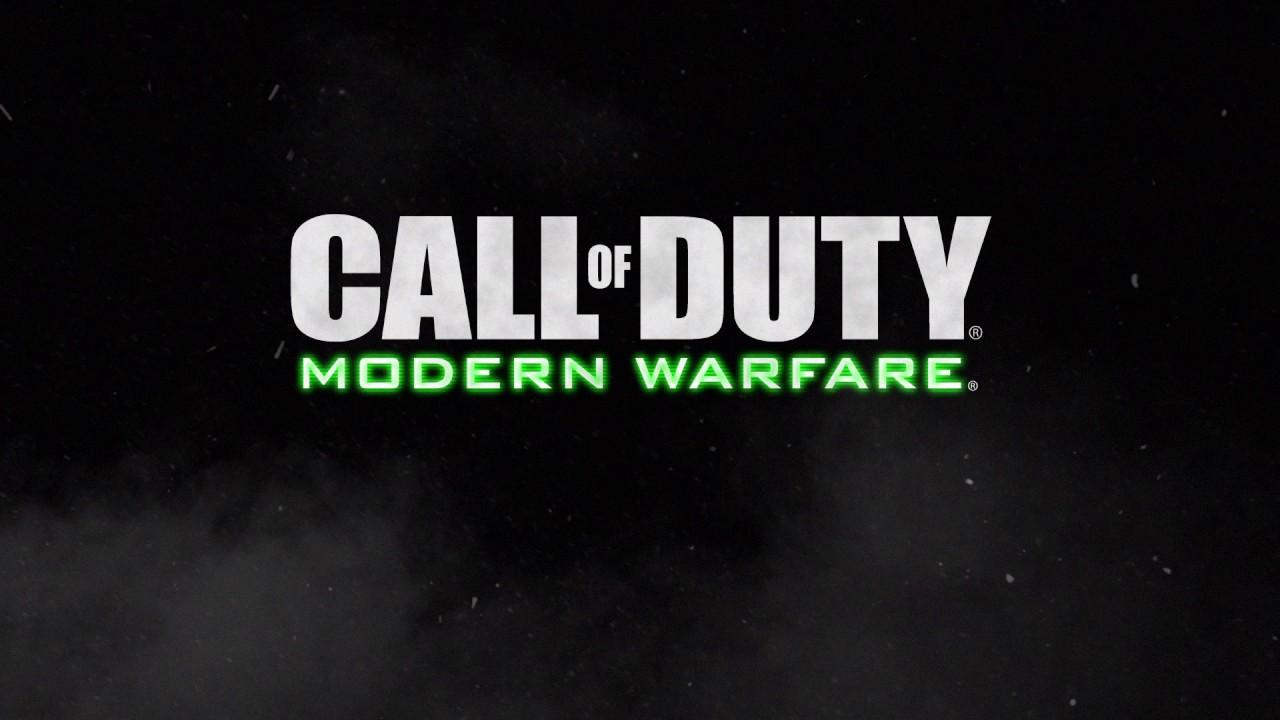Nuevo pack de mapas para Call of Duty: Modern Warfare Remastered