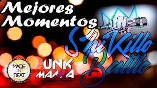 MEJORES MOMENTOS 1º FILTRO SHIKILLO FEST 2019 | MADE IN BEAT 2019