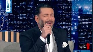 """مازيكا لهون وبس - زياد برجي يغني للسيدة فيروز """"يا قلبي لا تتعب قلبك"""" تحميل MP3"""