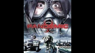 Пандемия (2016). НОВИНКА
