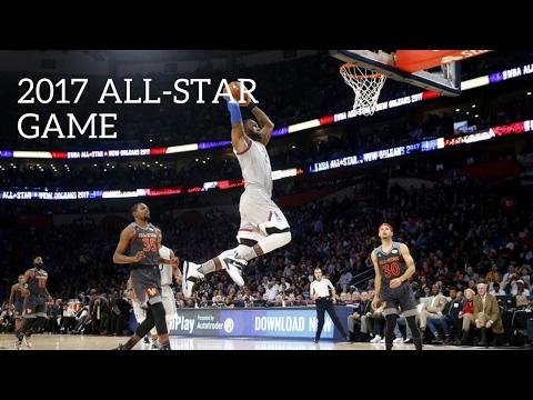 2017 All-Star Mix -