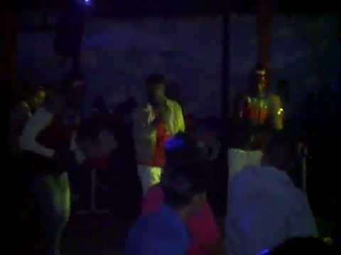 jhonser moreno live caña dulce  discoteca  cerrito valle