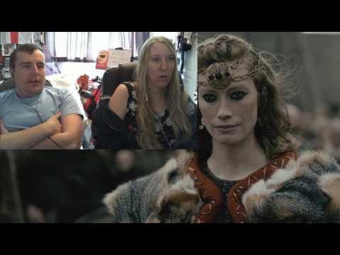 Vikings Season 402 Episode 4 Reaction of British Viewers