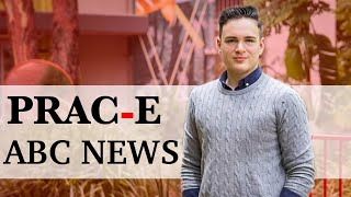 ABC NEWS STORY: PRAC-E - Curbing Drop-out Rates and Getting Good Teachers Out West