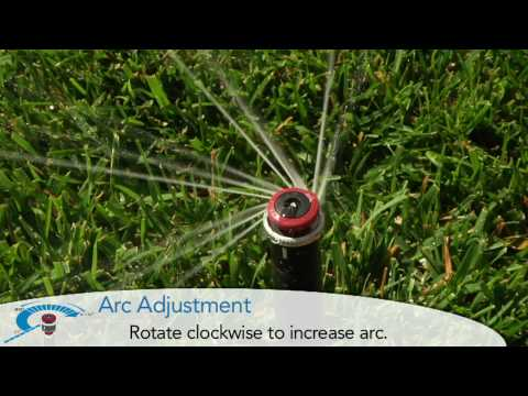 MP Rotator Sprinkler Overview