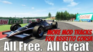 best mods for track - TH-Clip