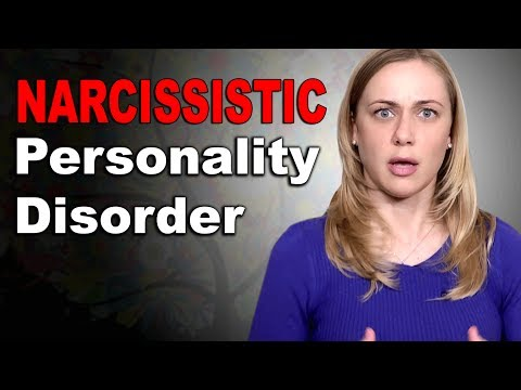 Video What is Narcissistic Personality Disorder?  Kati Morton on NPD treatment, therapy & emotional abuse