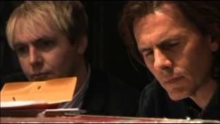 The Making of Duran Duran's Red Carpet Massacre