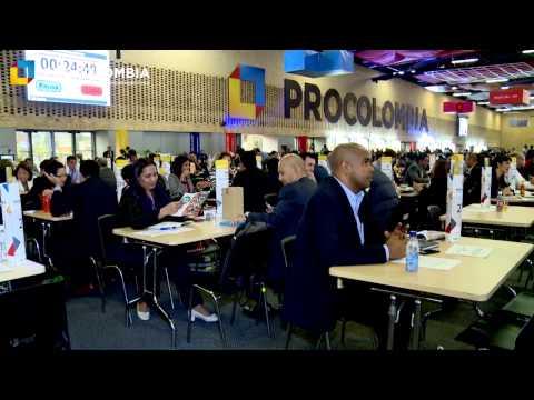 Macrorrueda 55: 20 departamentos con oportunidades de negocios en 52 países