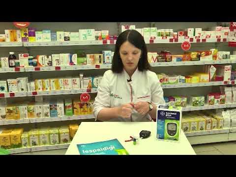 Bronhīts, kā ārstēt diabētiķi