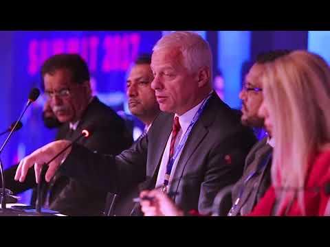 Anti-Bribery Summit Pakistan 2017 | CRI Group