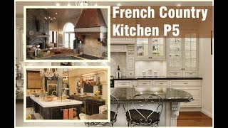 15+ Best French Country Kitchen Design Ideas P5