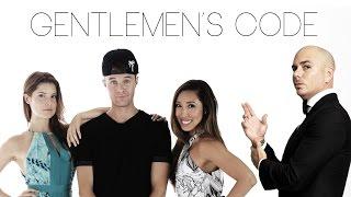 Pitbull's Gentlemen's Code: Health & Fitness - Ep 7 (Ft. Amanda Cerny, Bart Baker, & Cassey Ho)