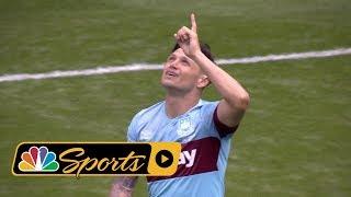 Arsenal v. West Ham: Top Premier League Goals I Premier League I NBC Sports