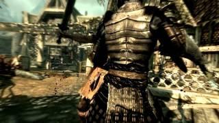 Лучший мод (Enhanced Blood Textures / Улучшенные текстуры крови) для The Elder Scrolls V: Skyrim