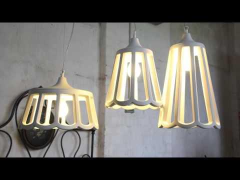 Nuova collezione Karman 2016 - illuminazione per interni ed esterni