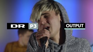 Julias Moon - Rehab (Rihanna cover) | P3 | DR Output