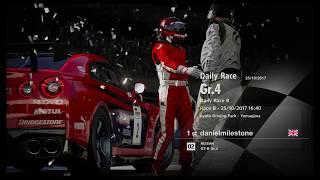 GT Sport - Clean Online Race