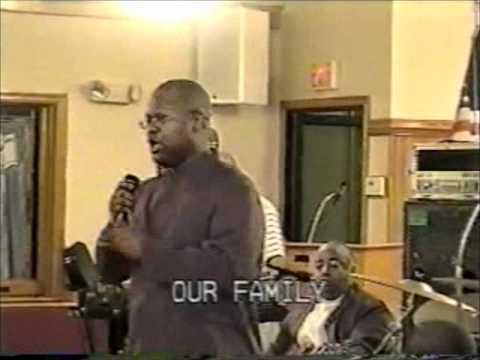 SOZ of Newport News, VA_Worship You (2005 CD Paid It All)