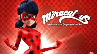 Miraculous Ladybug - Theme Song Extended (Video Clip+Lyrics)