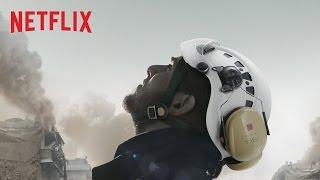 Die Weißhelme Film Trailer