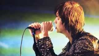 Julian Casablancas: A Vocal Anthology